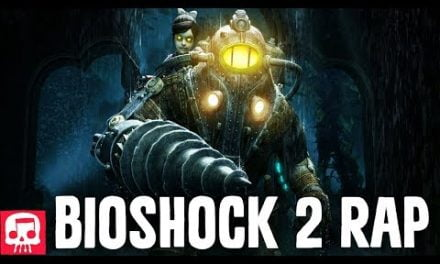 "BIOSHOCK 2 RAP by JT Music – ""Daddy's Home"""