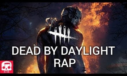 "DEAD BY DAYLIGHT RAP by JT Music – ""You Can Hang"""