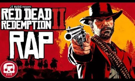 "RED DEAD REDEMPTION 2 RAP by JT Music – ""Ride or Die"""