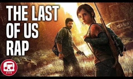 "THE LAST OF US RAP by JT Music – ""A Reason to Live"" (Remastered)"