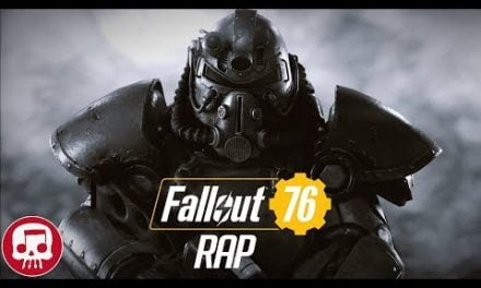 FALLOUT 76 RAP by JT Music (feat. Bonecage, Dan Bull, Fabvl & GameBoyJones)