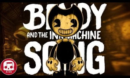 "BENDY AND THE INK MACHINE SONG by JT Music – ""Can't Be Erased "" (Big Band Version)"