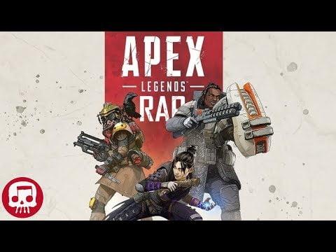 APEX LEGENDS RAP by JT Music & Rockit Gaming
