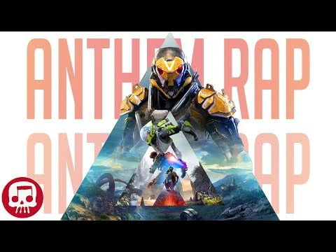 "ANTHEM RAP by JT Music & Rockit Gaming – ""Echoes of the Anthem"""