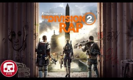 "THE DIVISION 2 RAP by JT Music (feat. Andrea Storm Kaden) – ""Wake Me"""