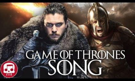 "GAME OF THRONES SONG by JT Music – ""Break the Night"" (Azor Ahai)"