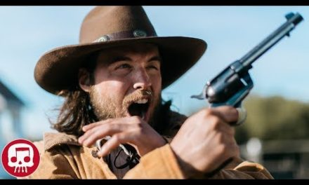 """""""Ride or Die"""" – Red Dead Redemption 2 Music Video (Live Action)"""