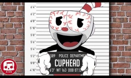 CUPHEAD RAP by JT Music (Dirty Dish Remix)
