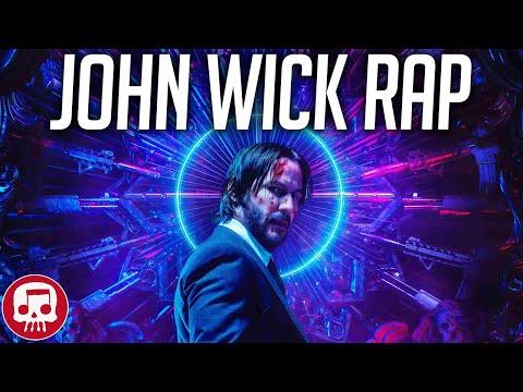 """JOHN WICK RAP by JT Music – """"Get Wick'd"""""""