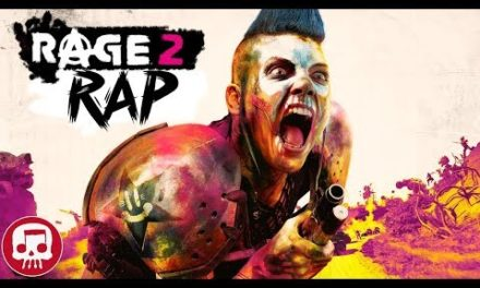 "RAGE 2 RAP by JT Music – ""About 2 Lose It"""