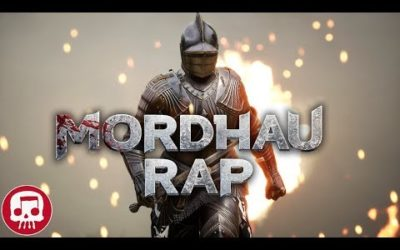 "MORDHAU RAP by JT Music & Bonecage – ""Hold The Line"""