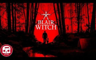 BLAIR WITCH RAP by JT Music (feat. Andrea Storm Kaden)