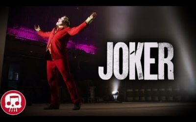 "JOKER SONG by JT Music – ""From Ear to Ear"""