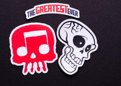 JT Music Sticker Pack