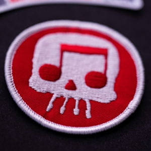 JT Music Patch