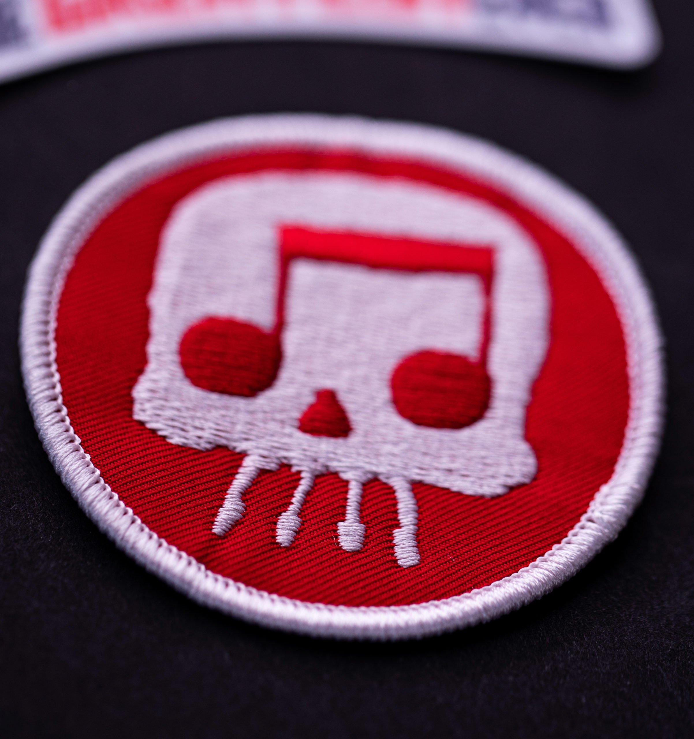 JT Music Patch