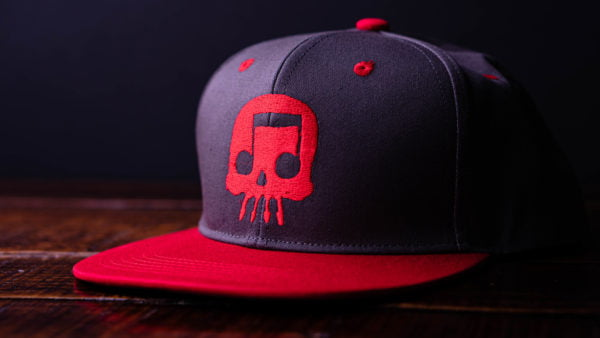 JT Music Hat