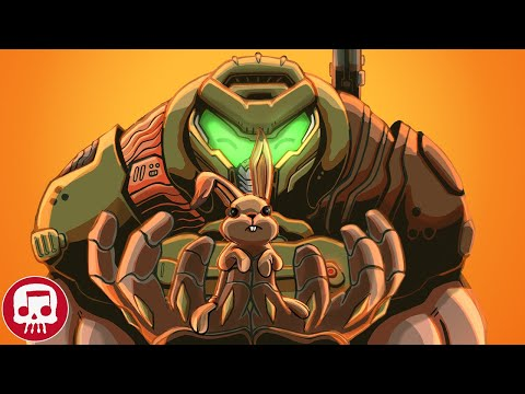 """DOOM Eternal Rap by JT Music – """"Song for Daisy"""""""