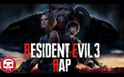 RESIDENT EVIL 3 REMAKE RAP by JT Music (feat. Andrea Storm Kaden)
