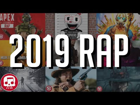 2019 RAP by JT Music (Year in Review Rap)