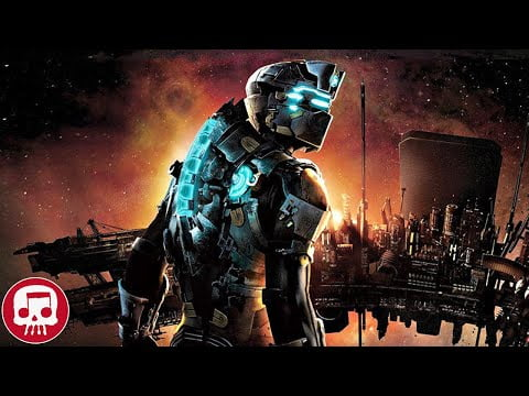"DEAD SPACE RAP by JT Music - ""Dead to Me"""