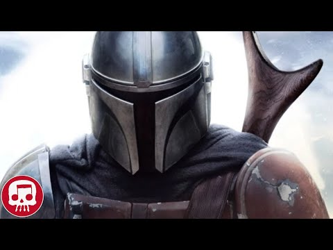 THE MANDALORIAN RAP by JT Music