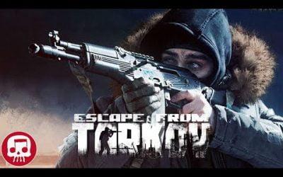 "ESCAPE FROM TARKOV RAP by JT Music & Bonecage – ""Scavvy Boi"""