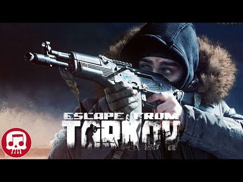 "ESCAPE FROM TARKOV RAP by JT Music & Bonecage – ""Scavvy Boi"""
