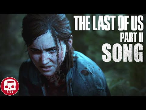 "THE LAST OF US 2 SONG by JT Music (feat. Andrea Storm Kaden) – ""I'm the Infection"""