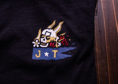 JT x NC