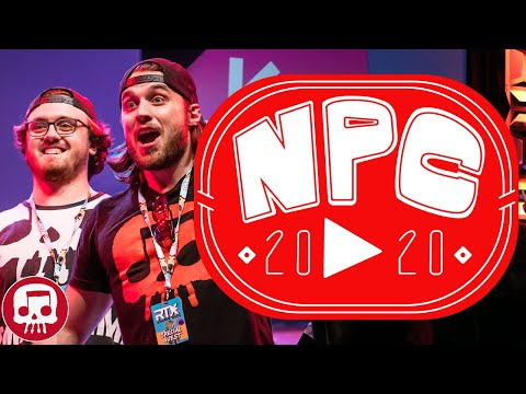 Charity Stream with JT Music (Q&A, JackBox & Fan Hang Out) #NPCPlays