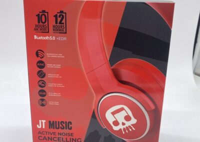 JT Music Headphone