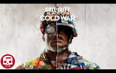 """CALL OF DUTY COLD WAR RAP by JT Music (feat. Andrea Storm Kaden & Rockit Gaming) – """"Endzone"""""""