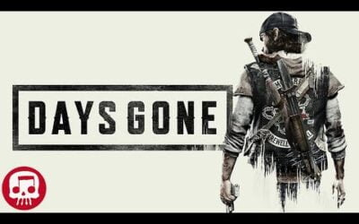 """DAYS GONE RAP by JT Music (feat. Andrea Storm Kaden & Rockit Gaming) – """"Days Go By"""""""