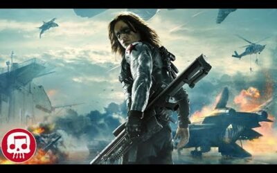 """THE WINTER SOLDIER RAP by JT Music – """"Back to the Fire"""""""